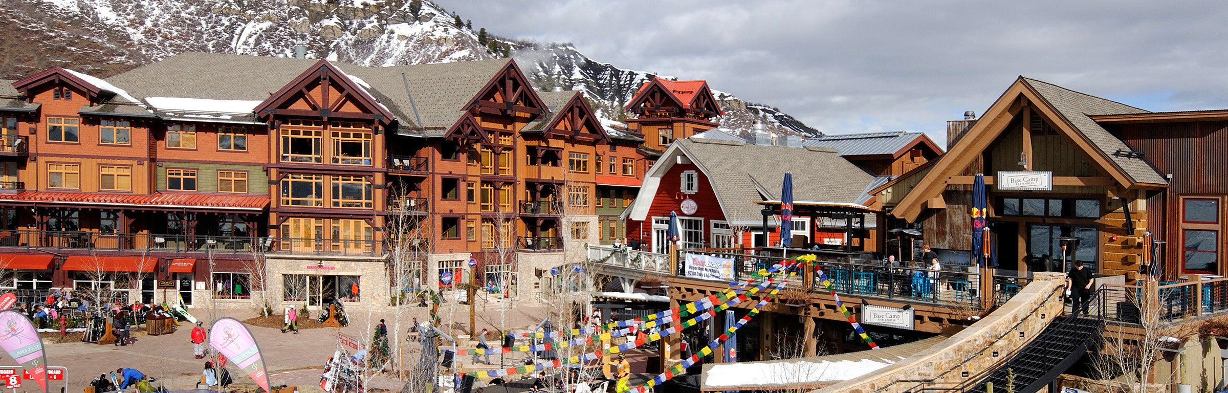 Snowmass Village Community Photo 3