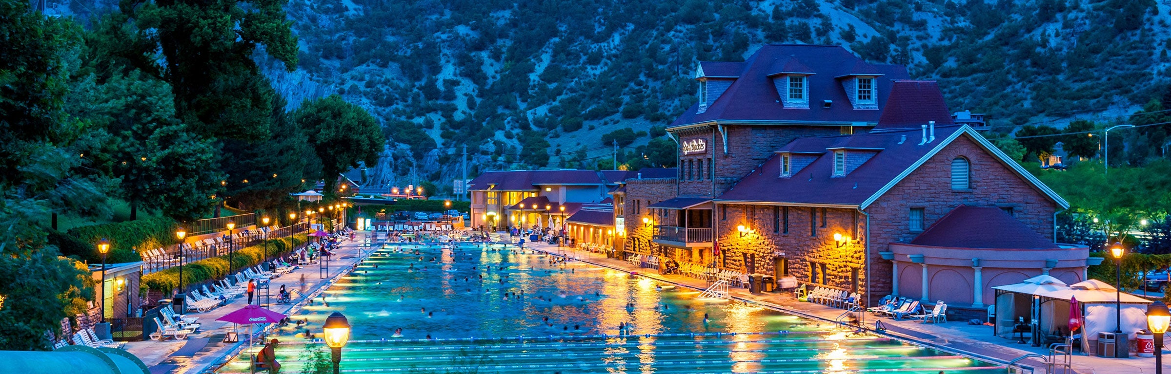 Glenwood Springs Community Photo