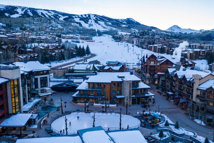 Snowmass Village - Base Village